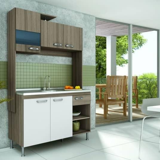 Cozinha Móveis sul Nina